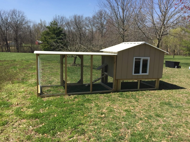 Chicken Coops - Duck and Dog Houses - Pet Homes | St. Louis, MO | A+ Builds