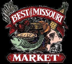 Best Of Missouri Market Logo