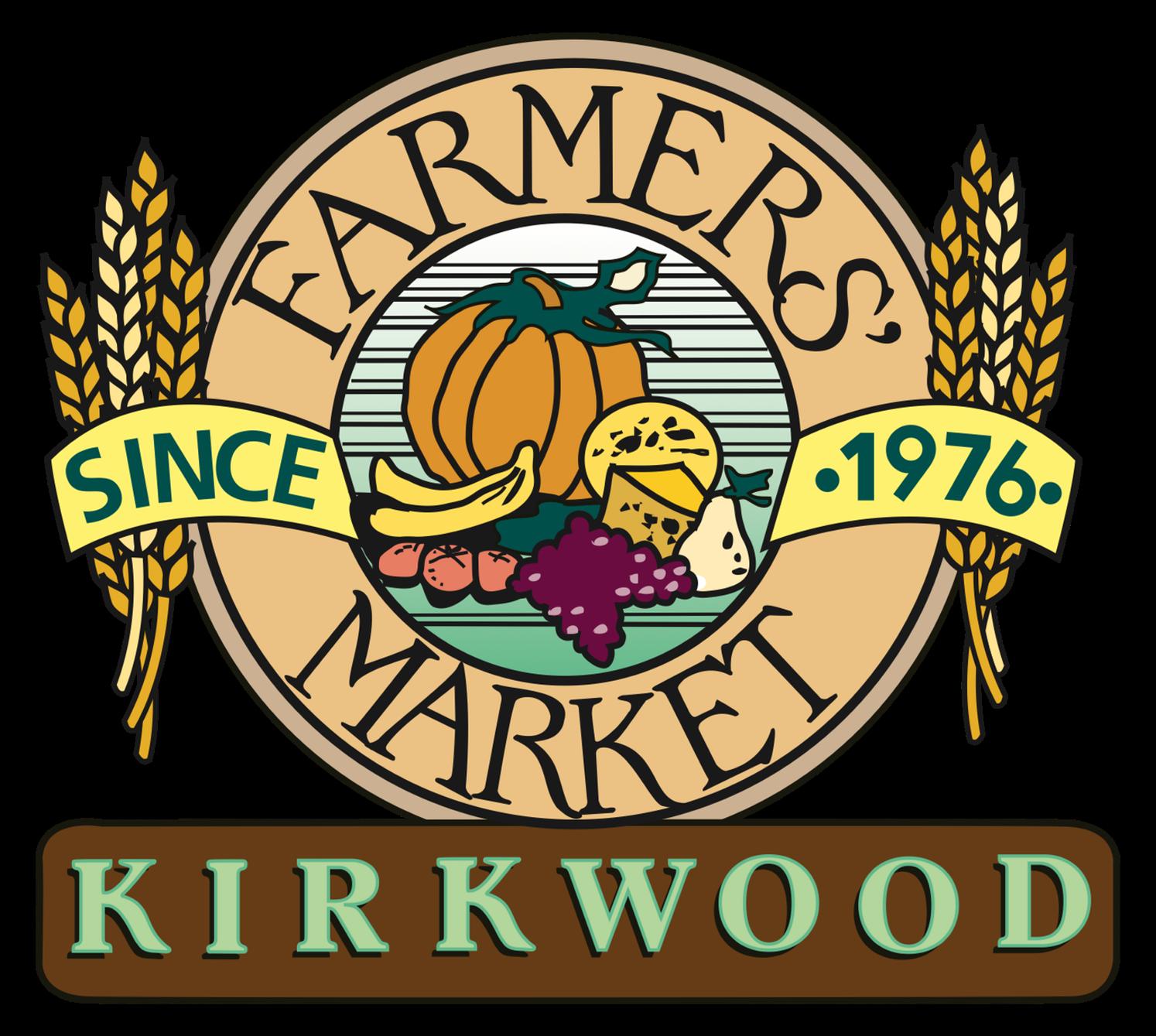 Kirkwood Farmers Market Logo