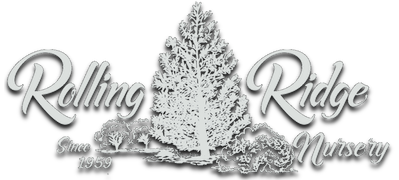 Rolling Ridge White Logo